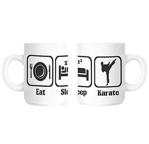 Karate Gift Mug