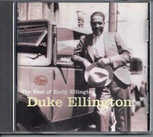 Duke-Ellington-The-Best-of-Early-Ellington-CD