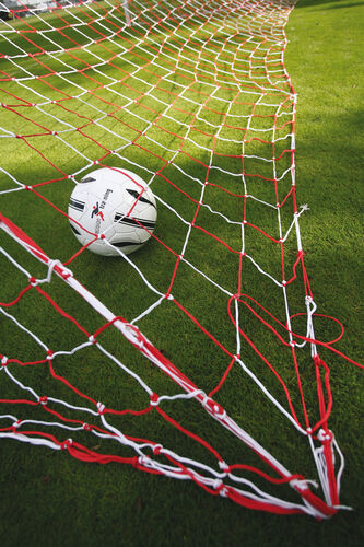 1.6mm Club Nets 24' x 8' football Training soccer