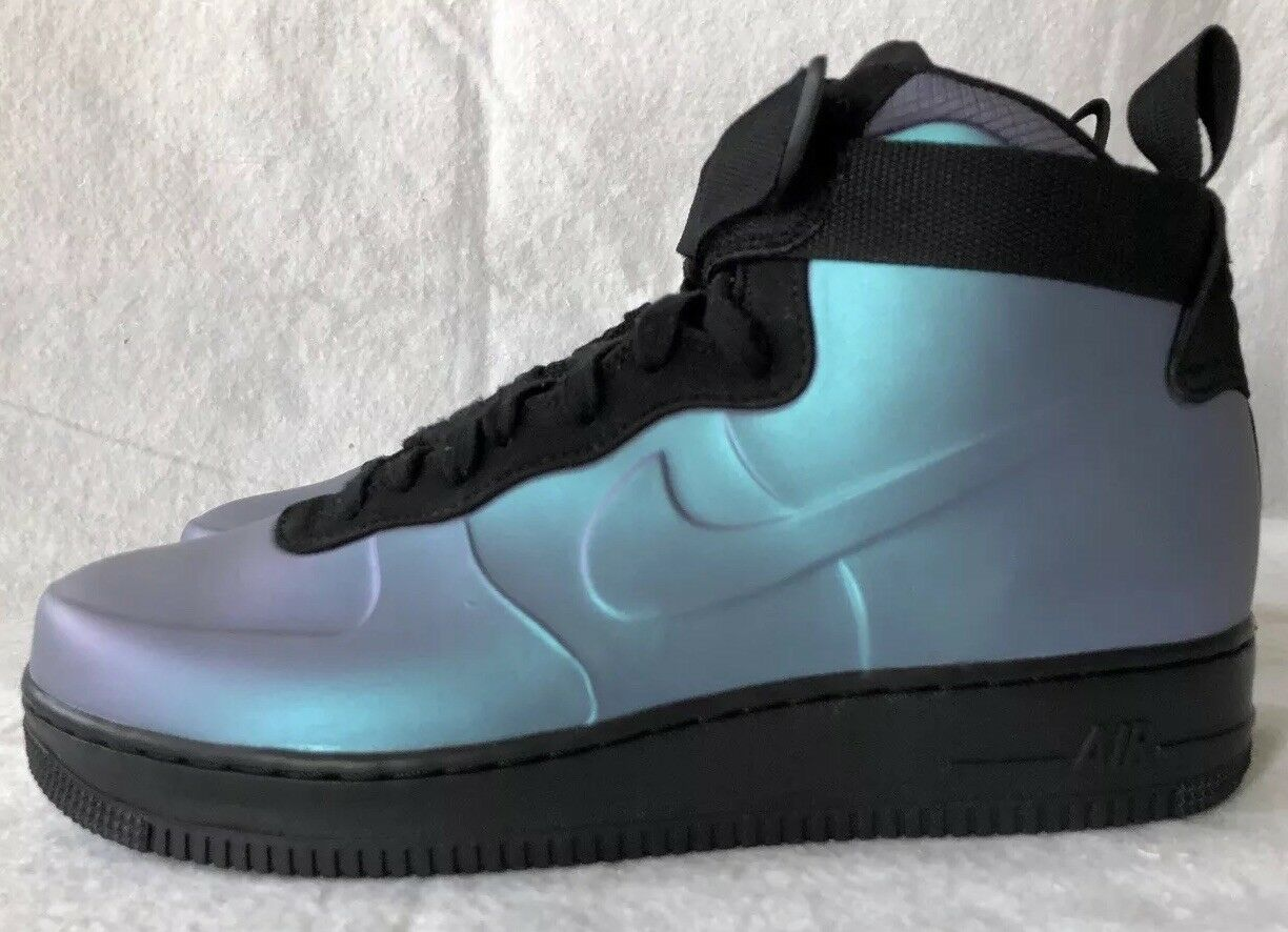 Nike Air Force 1 Foamposite Cup shoes —AH6771 002