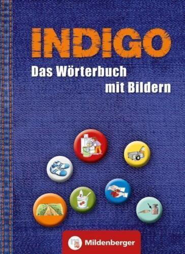 1 von 1 - INDIGO - Das Wörterbuch mit Bildern von Ute Wetter und Karl Fedke (2016, Taschen