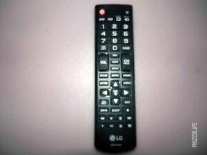 LG-50LF600-Remote-Control-AKB74475433-USED