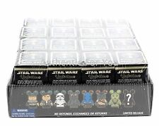 NEW Disney Star Wars Series 6 Vinylmation Sealed Tray with Leia Chaser! Variant?