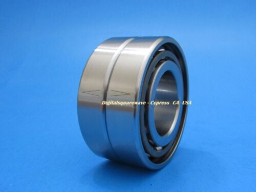 NSK 7207CTYNSULP4  Abec-7 Super Precision Spindle Bearings Matched Set of Two