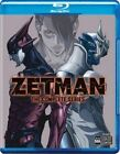 Zetman The Complete Series 3 Discs BLURAY
