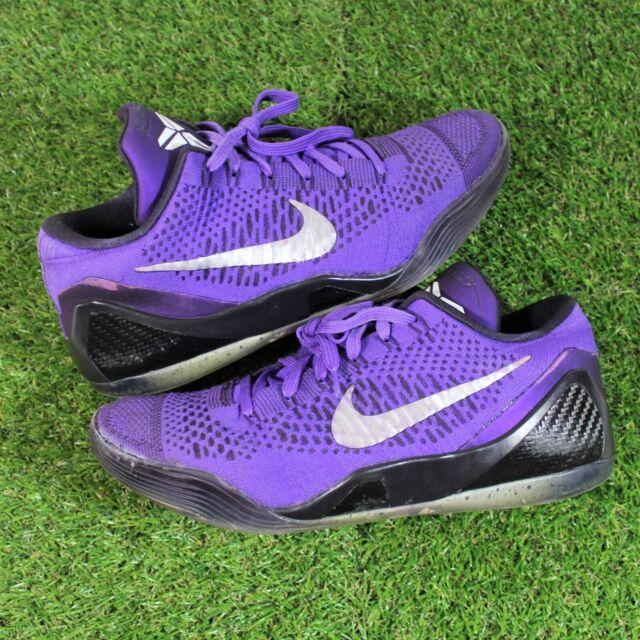 Nike Kobe 9 IX Elite Low HYPER Grape