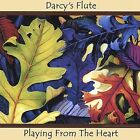 Darcy's Flute: Playing from the Heart by Darcy Miller (CD, Mar-2003, Darcy Miller)
