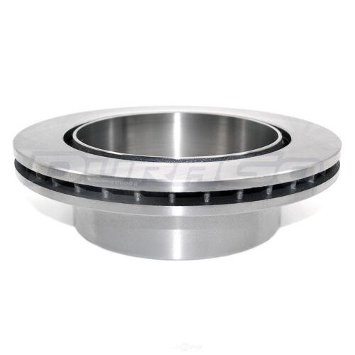 Disc Brake Rotor Rear IAP Dura BR55055