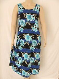 Travel Knit Dress,Long A-Line Short slv NEW stretchy no-iron poly//span #683