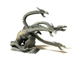 Warmaster-Dark-Elves-Guerra-Hydra-10mm