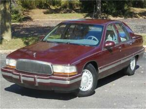 1995 buick roadmaster sedan low 65k miles non smoker priced to sell ebay ebay