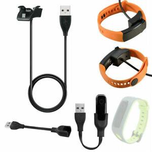 Cargador USB Cable Para Huawei Honor Band 5 4 3 Band 3E 4E 2 Pro Smart Tracker