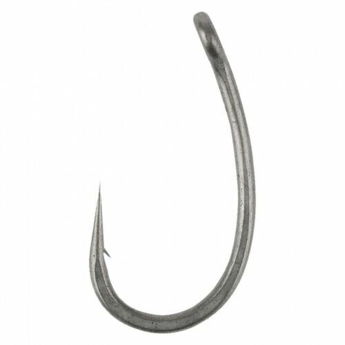 Fox Edges Curve Shank X Micro Barbed Hooks
