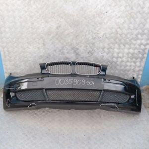 BMW-Serie-1-E81-E87-LCI-Completo-Parachoques-Delantero-Panel-de-la-Puerta-Pdc