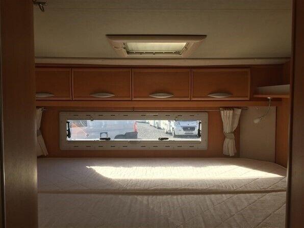 CI Riviera P Garage, 2011, km 86665