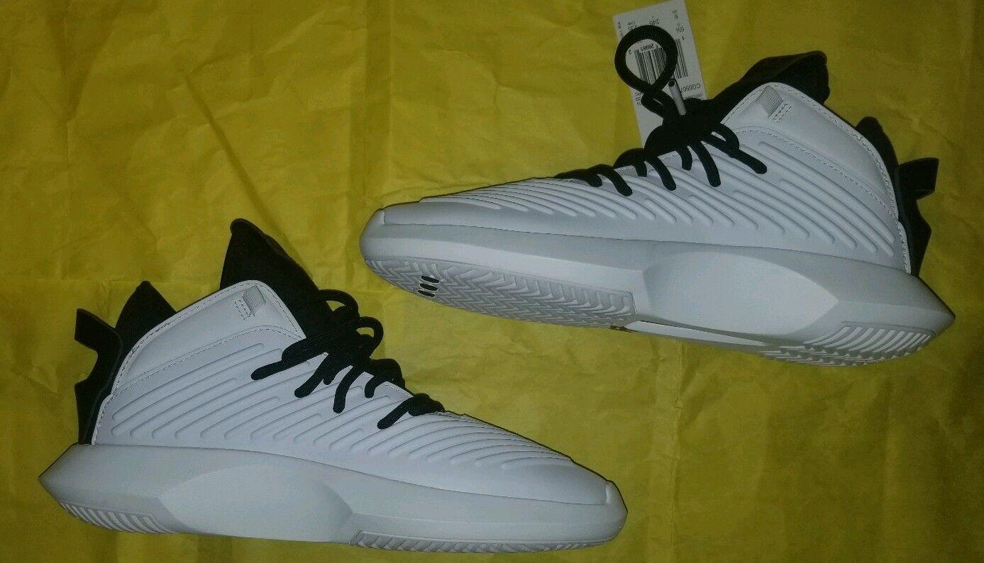 Adidas verrückt 1 adv größe 6