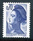 TIMBRE FRANCE NEUF N° 2240b ** LIBERTE DE DELACROIX / SANS PHOSPHORE COTE 6 €