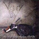 Act of Casting Shadows, Pt. 1 [Slipcase] by Victory For a Day (CD, Oct-2011, CD Baby (distributor))