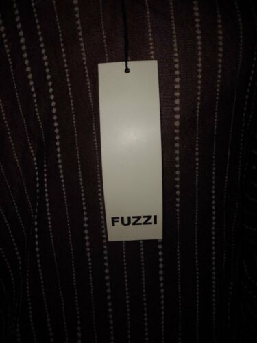 Fuzzi Superbe M Tunique Neuf Taille 4xwwSq5Ypn