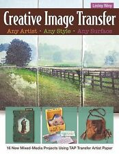 Creative Image Transfer Book