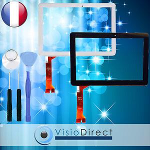 Vitre-ecran-tactile-pour-Asus-Memo-Pad-ME102-ME102A-blanc-noir-outils