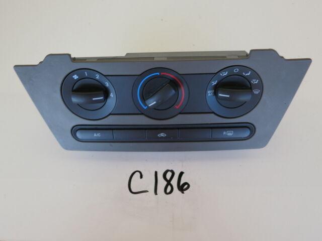 FusionAC//Heater Blower Motor 2006-2009
