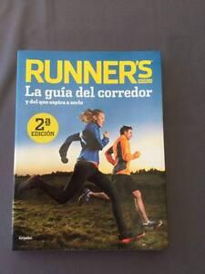 RUNNERS-WORLD-La-guia-del-corredor-y-del-que-aspira-a-serlo-RUNNING-Grijalbo