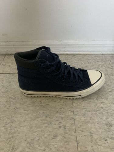 Converse All Star High Tops Mens Size 10 Blue