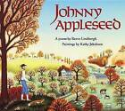 Johnny Appleseed by Reeve Lindbergh (Paperback / softback, 1993)