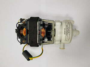 Triton-T90SI-Pump-Motor