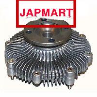 For-Hino-Fd3w-Hawk-1991-96-Viscous-Fan-Clutch-2571jma1