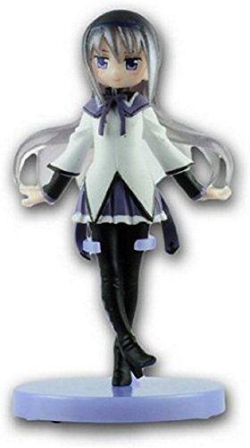 Puella Magi Madoka Magica Half Age Characters Akeni Homura Clear