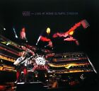 Live at Rome Olympic Stadium [CD + Blu-Ray] [Digipak] by Muse (CD, Dec-2013, 2 Discs, Warner Bros.)