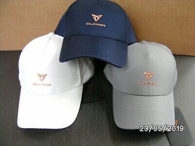 SEAT Cupra  Baseball Cap Genuine SEAT Cupra Merchandise