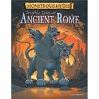 Terrible Tales of Ancient Rome by Clare Hibbert (Hardback, 2014)