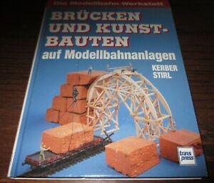 Modellbahn-Werkstatt-Bridges-And-Kunstbauten-Kerber-Stirl