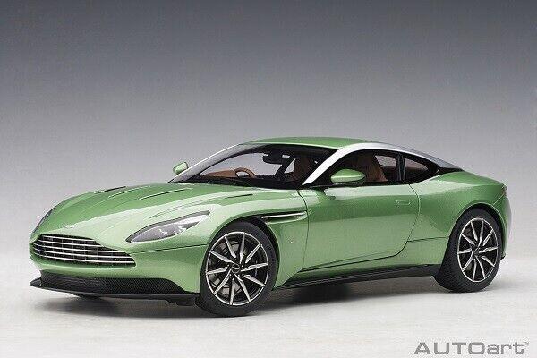 Autoart Aston Martin Db11 Appletree Green 1 18 70269 Günstig Kaufen Ebay