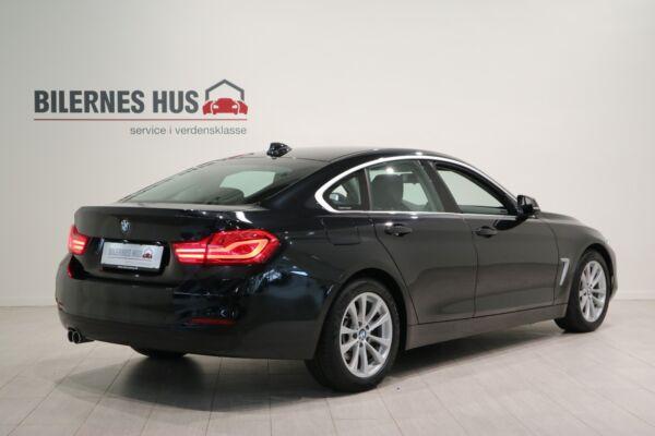 BMW 420d 2,0 Gran Coupé Advantage aut. billede 1