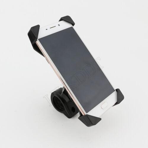 Universal Motorcycle Phone holder For Yamaha V-Star XVS 1300 950 Tourer Deluxe
