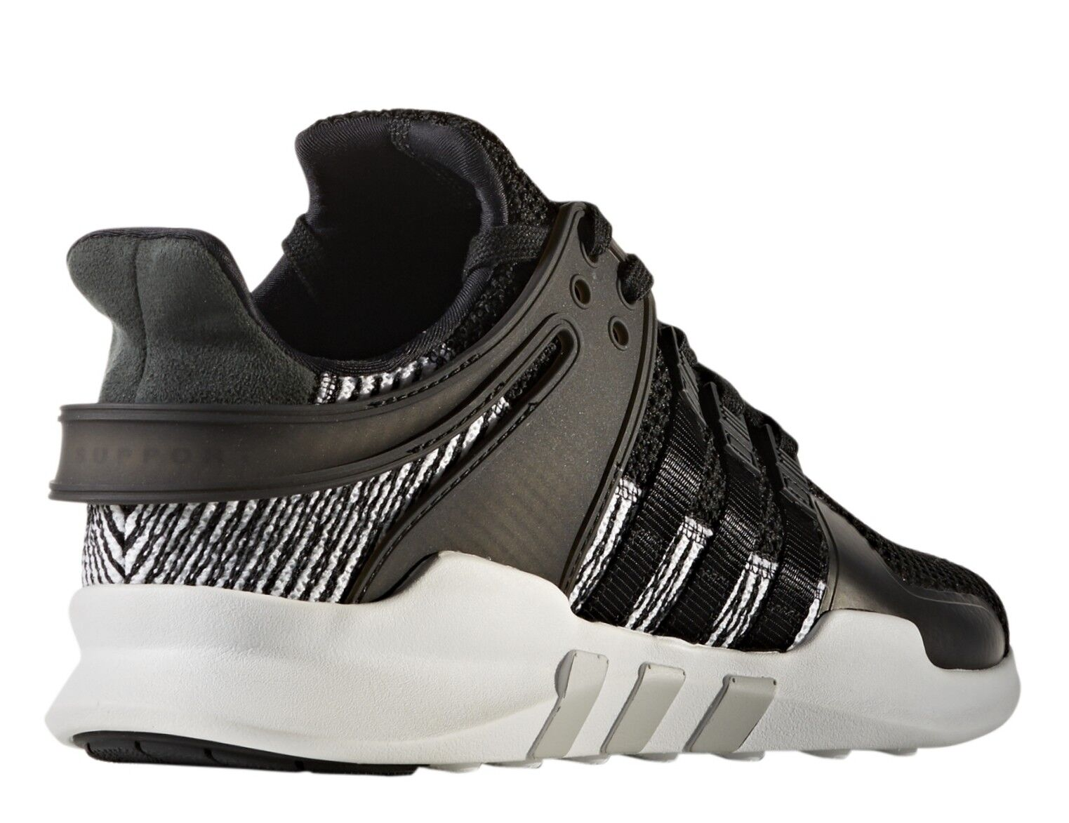 adidas EQT Support ADV Schuh Turnschuhe BY9585 black Sneakers RF new Stoffschuh