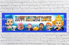 item 7 Personalized Bubble Guppies Name Poster with Color Border Mat Wall  Art Banner -Personalized Bubble Guppies Name Poster with Color Border Mat  Wall Art ... c80021ea9e29d