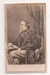 Vintage-CDV-Edward-Smith-Stanley-14th-Earl-of-Derby-Prime-Minister-of-the-UK
