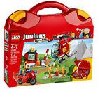 LEGO Juniors 10685 - Feuerwehr-koffer