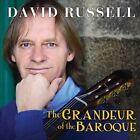 The Grandeur of the Baroque (CD, Feb-2012, Telarc Distribution)