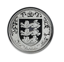 Royal Arms of England 2018 Silber 1 OZ Unze Ounce Once Silver Argent Gibraltar