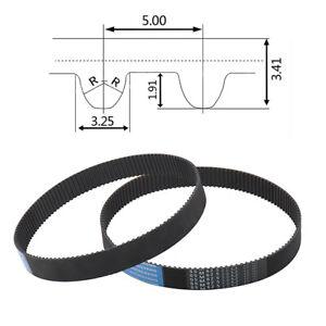 SPB2800 Dunlop SPB Section Wedge Belt 16.3x2800 Lp 2740mm Inside Length
