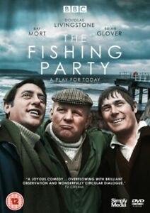 Play-for-Today-The-Fishing-Party-NEW-DVD