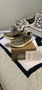 30291a3c9 Image is loading adidas-Yeezy-Boost-350-Turtle-Dove