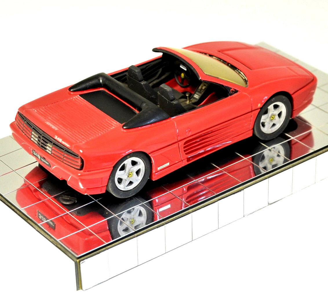 Spider 1 43 Modeles 348 Et Ferrari Nvafws1979 Jeux Jouets Heco tsdBohQrCx
