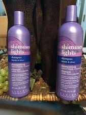 Clairol Shimmer Lights Shampoo - Blonde